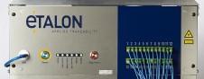Etalon cooperates with CERN