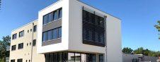 Etalon ist umgezogen und jetzt eine GmbH