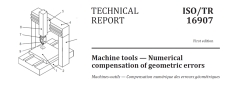 "ISO TR 16907 ""Numerical Compensation"" published"